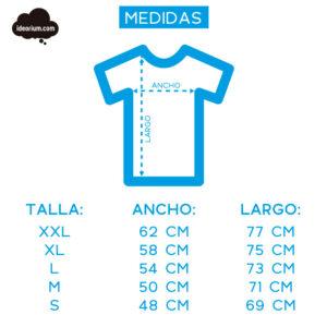 ideorium-medidas-tallas-camisetas