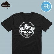 ideorium-be-strong-negra