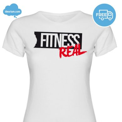 ideorium-camiseta-woman-fitness-real-blanca