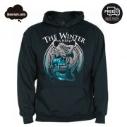 Sudadera The Winter is Here
