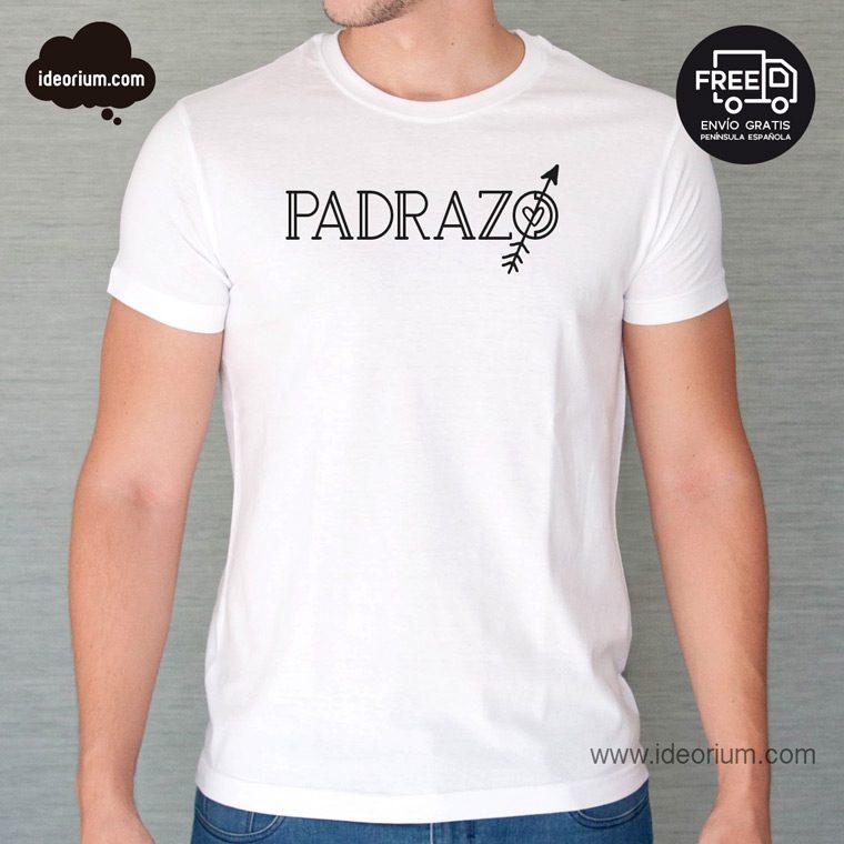 Camiseta padrazo