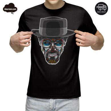 Camiseta Walter