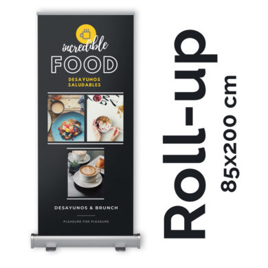 Roll Up 85x200 cm