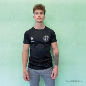 Camiseta Cultura de Gym